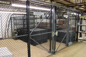 GFE & Non GFE Cages