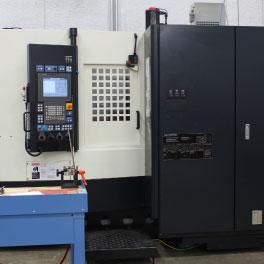 CNC Machining – Atec
