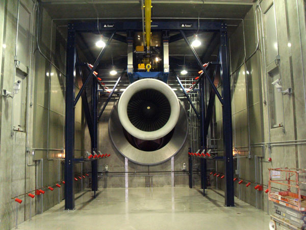 Engine Test Cell Challenges 2012 And Beyond Atec