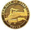 Stafford Gen Construction Logo