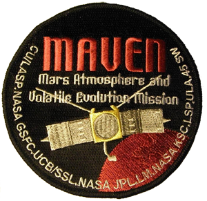 MAVEN PATCH