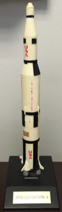 Apollo-Saturn V web